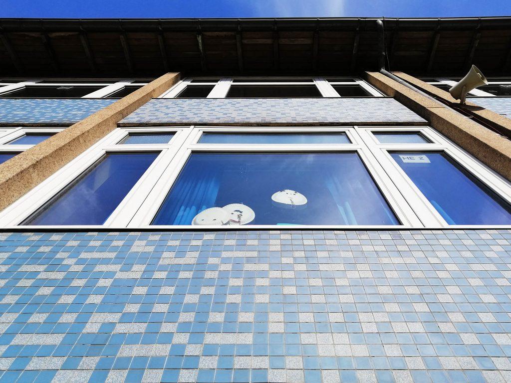 Fassade VS72