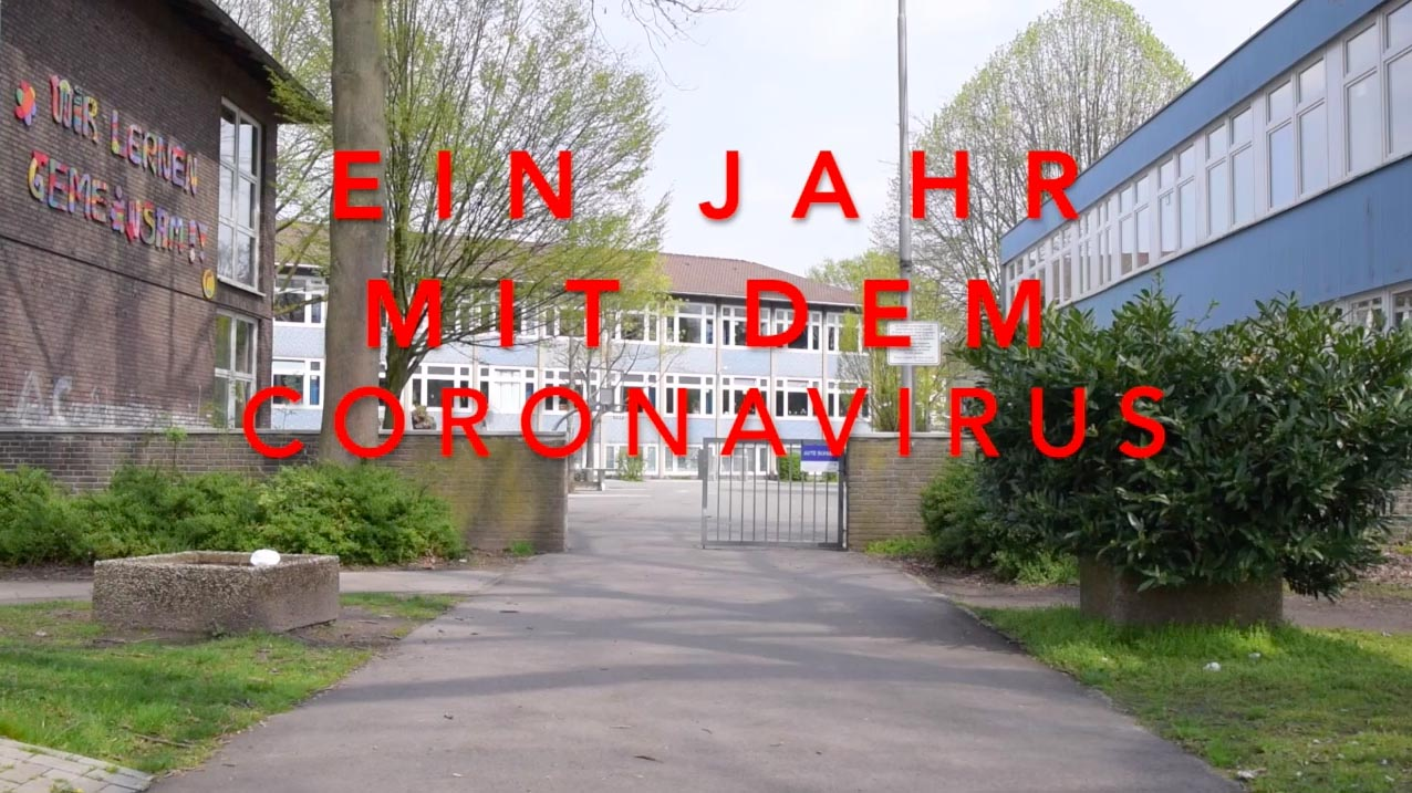 Read more about the article Dokumentarfilm über das Coronajahr