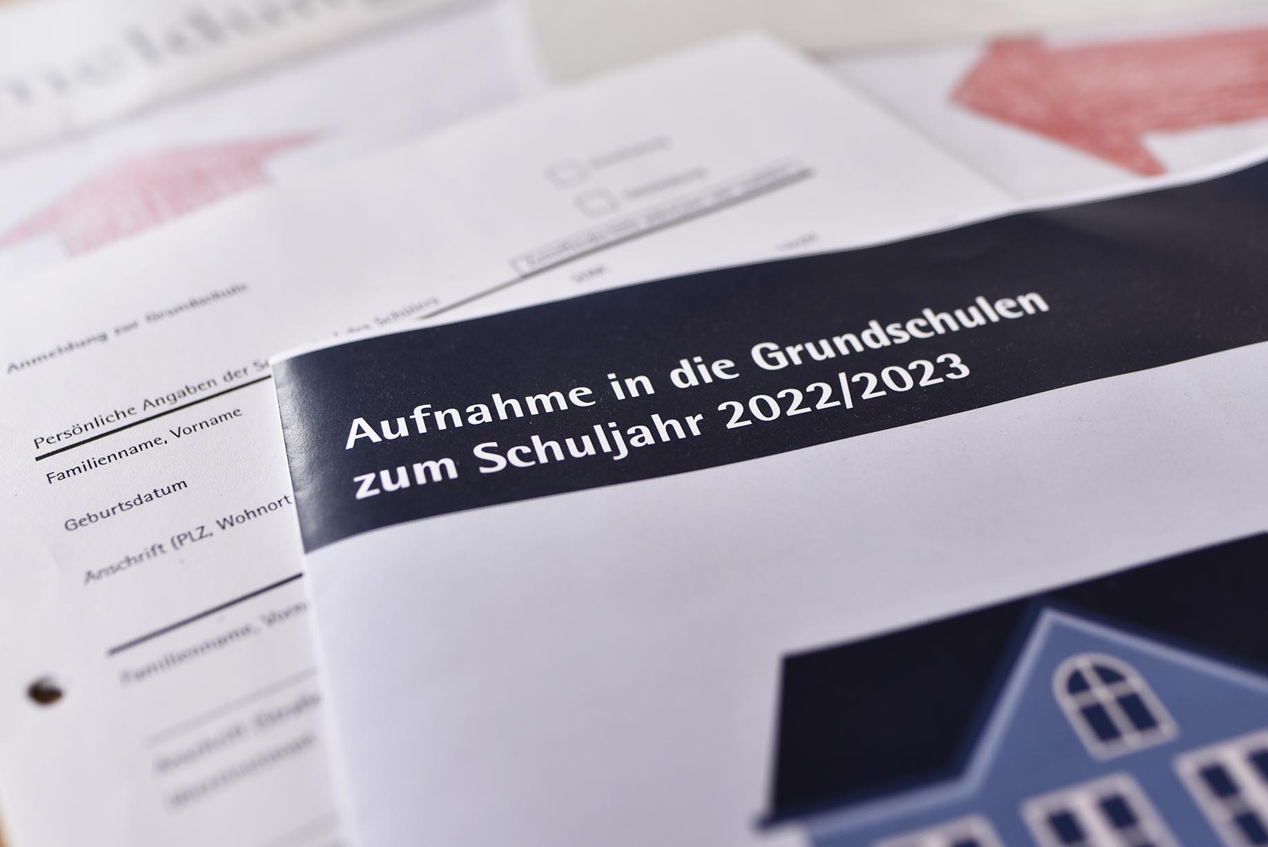 Read more about the article Informationen zur Anmeldung